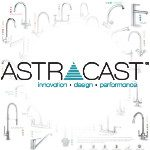 Astracast Kitchen Taps Parts