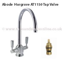 abode hargrave monobloc AT1150 tap valve