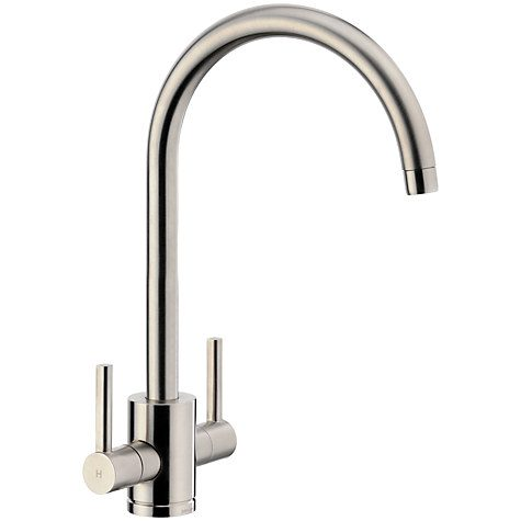 John Lewis Urbana Kitchen Mixer Tap