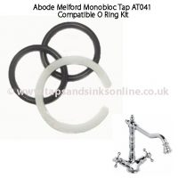 melford   monobloc at1041 O Ring Kit