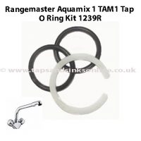 1239R O Ring Kit Rangemaster Aquamix 1 TAM1 Tap