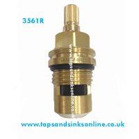 Aquaclassic 2 TAC2 (Version 2012 Onwards) 3561R - 28 Splines
