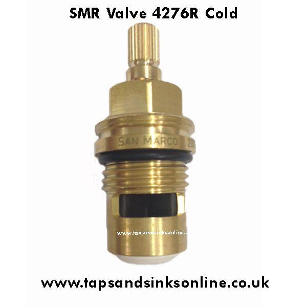SMR 4276R Valve Cold