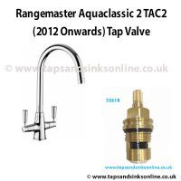 Aquaclassic 2 TAC1 (2012 Onwards) by Rangemaster