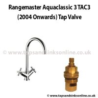 Aquaclassic 3 TAC3 (2004 Onwards) by Rangemaster