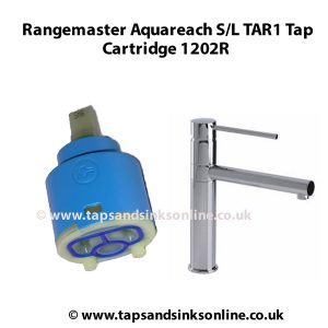 Rangemaster Aquareach SL TAR1 Tap Cartridge 1202R