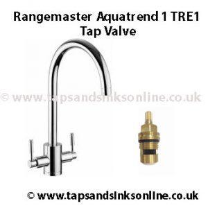 Rangemaster Aquatrend 1 TRE1 Tap Valve