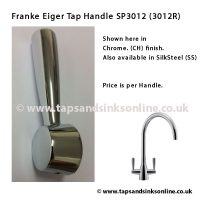 Franke Eiger Tap Handle SP3012