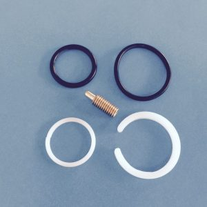 O Ring Kit 1425R & Grub Screw