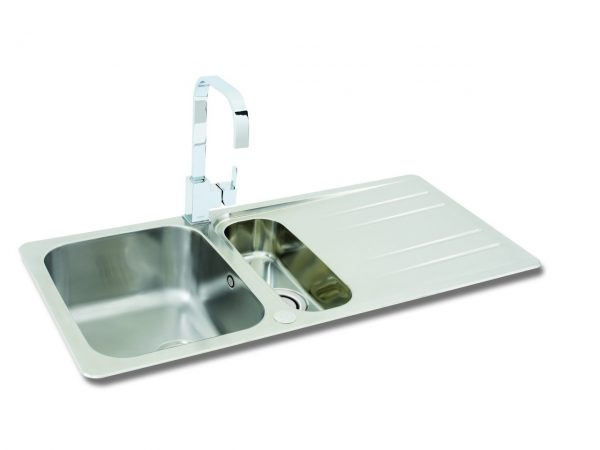 Carron Phoenix Cuba Strainer Bowl suitable for this Cuba Sink