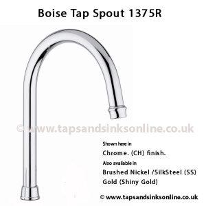 boise tap spout 1375R