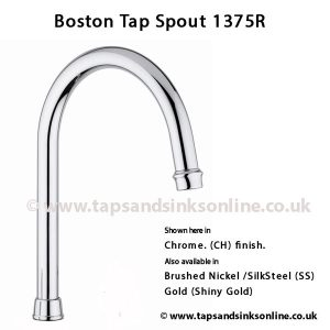 boston tap spout 1375R