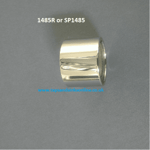 Aerator Female Thread Fx22 1485R