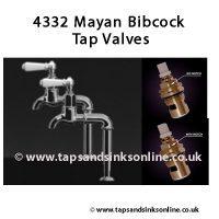 4332 mayan bibcock tap valves