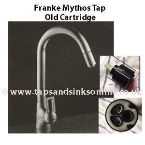 Franke Mythos Tap Old Cartridge