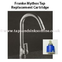 Franke Mythos Tap Replacement Cartridge 3663R