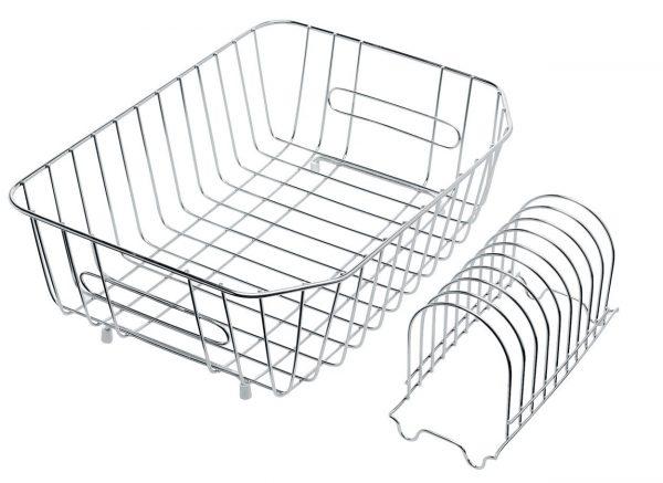 Plate Rack Stainless Steel 112.0019.033