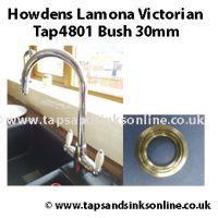 Lamona Victorian Tap4801 Bush 3409R