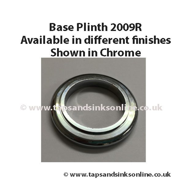 Base Plinth 2009R
