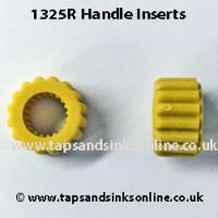 genoa 1325R handle inserts