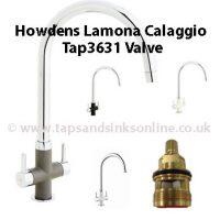 howdens Lamona Calaggio Tap3631 Valve