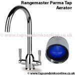 Rangemaster Parma Tap Aerator