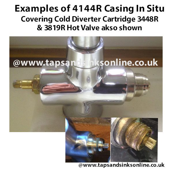 4144R Casing In Situ Examples