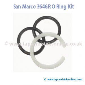 3646R O Ring Kit