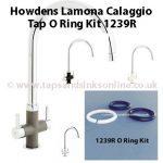 Lamona Calaggio Tap o ring kit