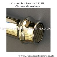 Kitchen Tap Aerator 1317R
