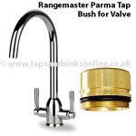 Rangemaster Parma Tap Bush