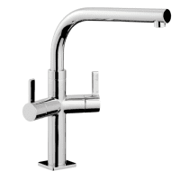 Abode Zucca Tap AT1236 Valve