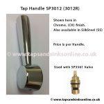 Tap Handle SP3012