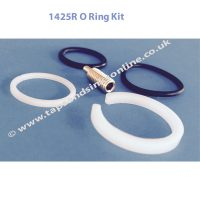 Lamona Garda Tap3531 O-Ring Kit 1425R