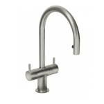 Hesta Pull Out Tap Parts