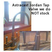 Astracast Jordan 414 TC15 Valve NOT in stock