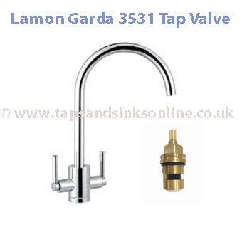 Lamona Garda Tap3531 Valve 3561R
