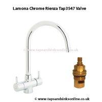 lamona rienza tap valves