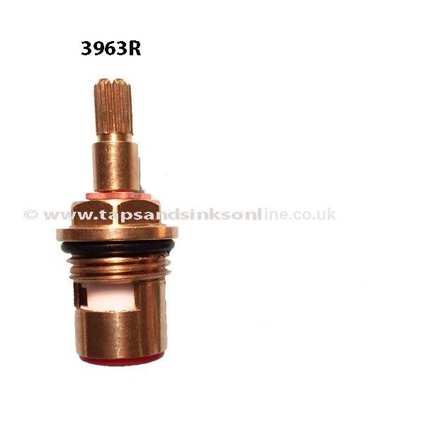 3963R valve