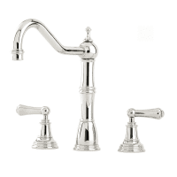 Alsace 4771 Kitchen Tap Valve