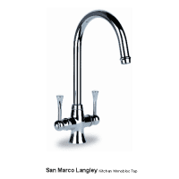 San Marco Langley Kitchen Monobloc Tap copy