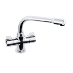 Clearwater Ultra Twin Kitchen Tap Valve