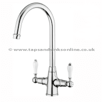 Clearwater Elegance Kitchen Tap O Ring Kit 1239R