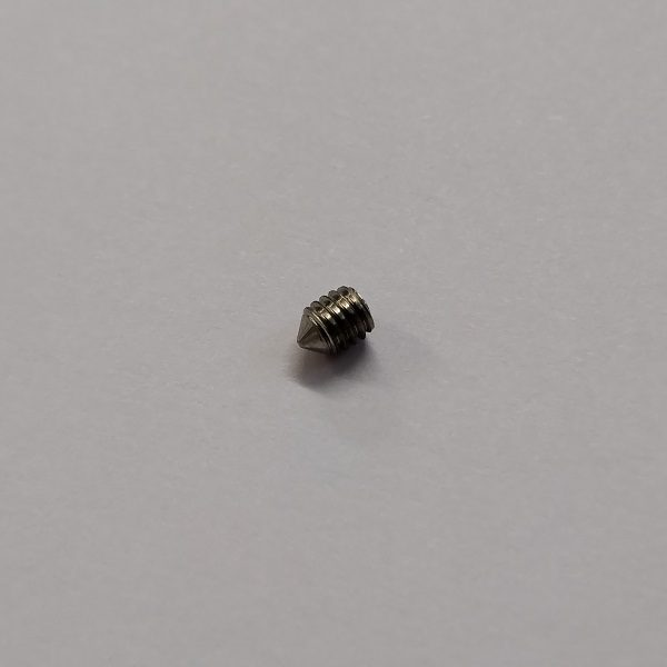 Olympus Handle Grub Screw