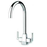 Clearwater Aztec Kitchen Tap Aerator 2266R