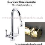 Clearwater Regent Monobloc Tap Aerator 1317R