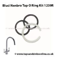 Bluci Nenbro Tap O Ring Kit 1239R