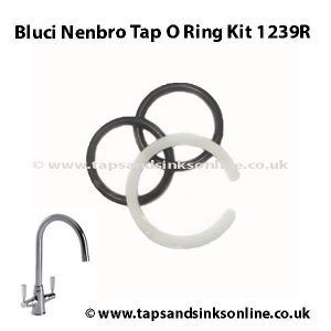 Bluci Nenbro Tap O Ring Kit 1239R
