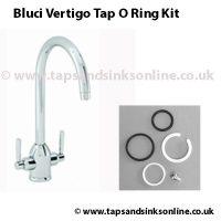 Bluci Vertigo Tap O Ring Kit