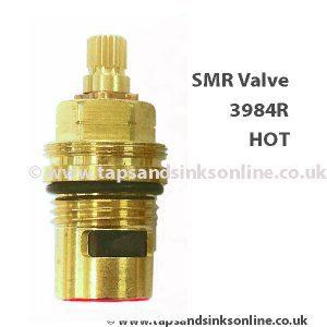 SMR 3984R Hot Valve
